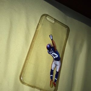 Men's iPhone 6/6s Case